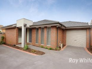 A modern 2 bedroom unit with air-conditioning - Wantirna South