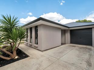 Quality & Comfort  Contemporary Courtyard Home - Dernancourt