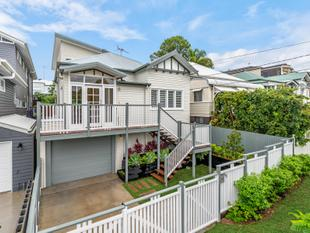 Open Plan Family Home in Ascot State School Catchment - Clayfield