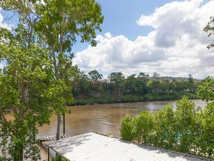 TWO BEDROOM UNIT WITH RIVER GLIMPSES - Chelmer
