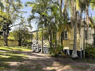 Perfectly Unique Residence - Zillmere