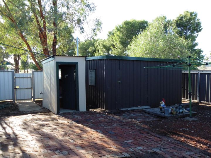 46 Lachlan Street, Bogan Gate, NSW