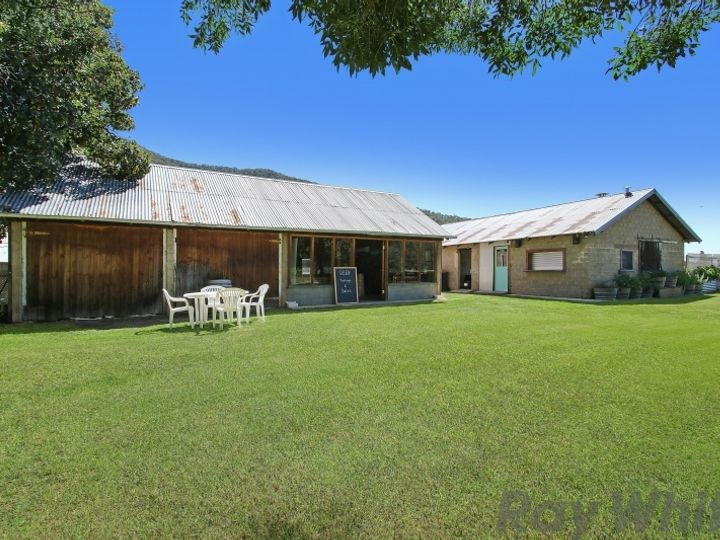3556 Wangaratta-Whitfield Road, Edi, VIC