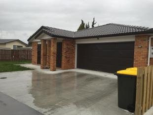 Excellent Family Home in a Great location - Manurewa