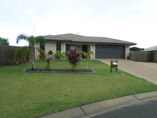 QUIET STREET ~ 3 BAY SHED ~ LARGE YARD - Gracemere