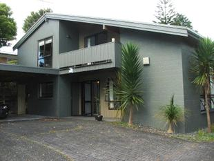 Ideal set up, work from home with own entrance - New Lynn