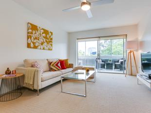 Spacious abode in heart of Toowong - Toowong