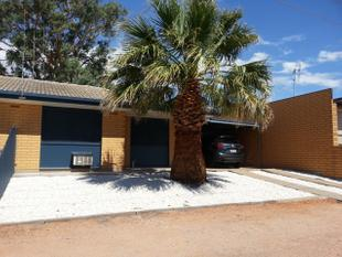 AVAILABLE NOW: EXECUTIVE UNIT CLOSE TO HOSPITAL - Port Augusta
