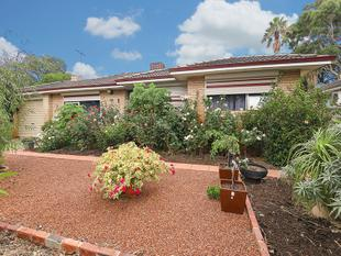 YOUR OWN SECRET GARDEN - Gosnells
