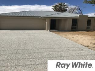 LOCATION AND 4 BEDROOMS - BRAND NEW! - South Bunbury