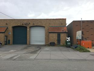 210M2* STAND-ALONE BUILDING WITH STREET FRONTAGE - Moorabbin
