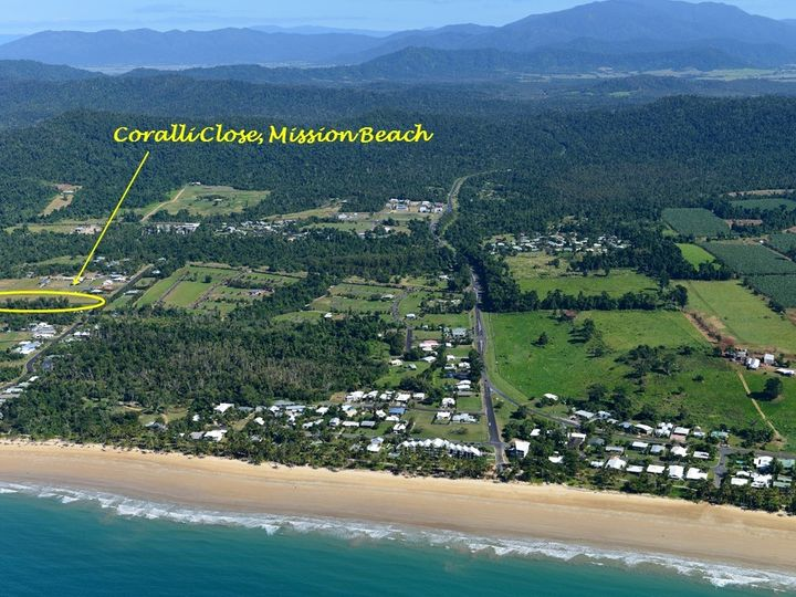Lot 23 Coralli Close, Mission Beach, QLD