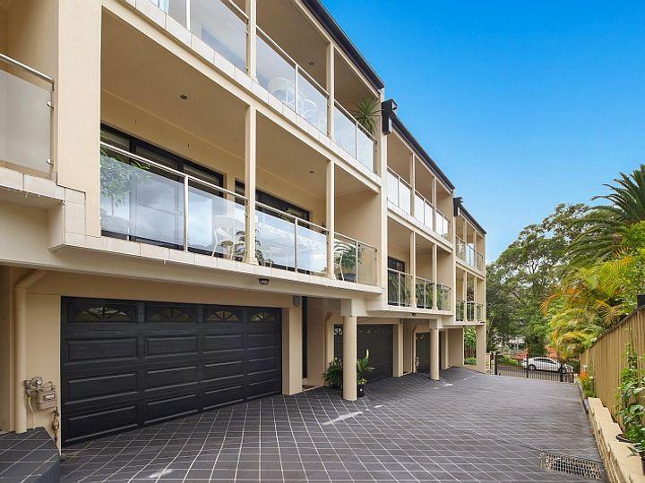 3/2 St George Street, Gosford, NSW