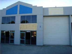 Fantastic Location - 184m2 Industrial - Caboolture