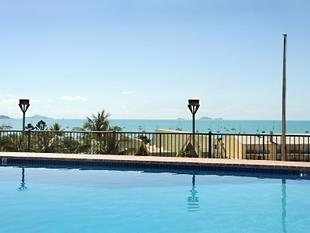 1 BEDROOM APARTMENT IN AIRLIE BEACH CENTRE - Airlie Beach
