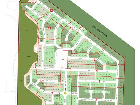 Emerald, Balance Land Maranda Heights Estate