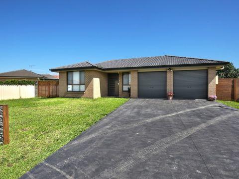 Worrigee, 15 Eucalyptus  Avenue