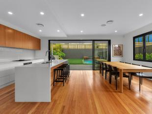 Exquisite Family Home in the Heart of Clayfield - Clayfield