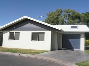 MORE THAN JUST A TOWNHOUSE! - Mount Isa