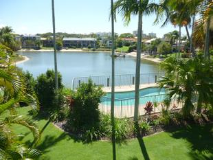 Fully Furnished With Great Views and Short Term Lease on offer! - Mooloolaba