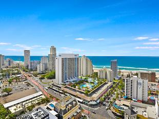 Immaculate with great views - Surfers Paradise