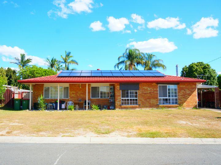11 MAHONIA Court, Crestmead, QLD