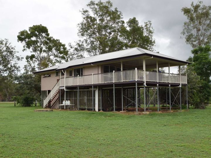 1395 Atkinsons Dam Road, Churchable, QLD
