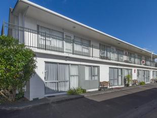 4/207 Ulster St - Bavaria Apartments - Whitiora