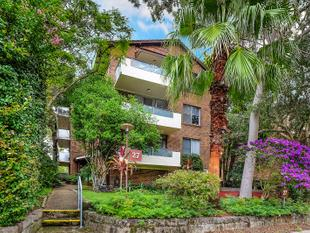 Top floor apartment in a sought-after location - Best value in town - Wollstonecraft