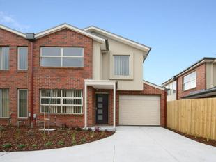 Modern 3 Bedroom Double Story - Unbeatable Location Here!!! - Clayton
