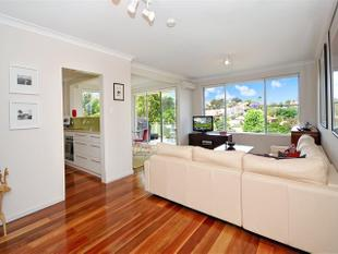DEPOSIT TAKEN - Neutral Bay