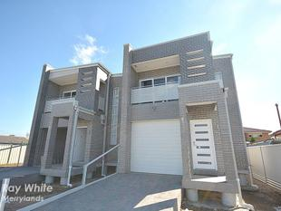 BUILT TO PERFECTION - Canley Heights