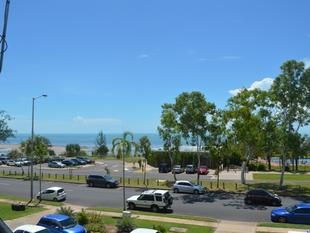 Do you want to look at the beach from your balcony ? - Nightcliff