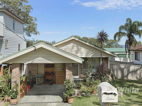 Yarrawonga Park, 38 Elimatta Road