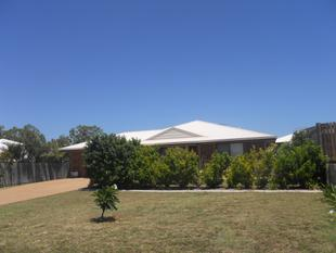 Family home on great sized block - Gracemere