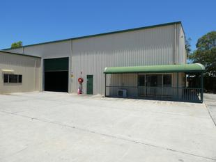 480m2* Of Light Industrial Warehouse - Bethania