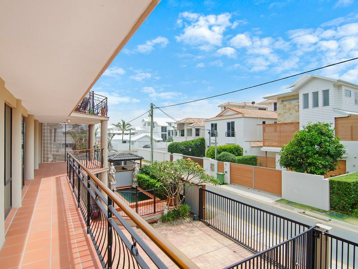 1/138 Jefferson Lane, Palm Beach, QLD