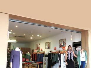 Retail and Wholesale Clothing Business - Burleigh Heads