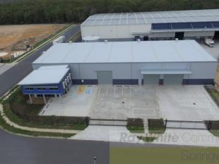 Brand New Freestanding Facility In Prime Location - Berrinba