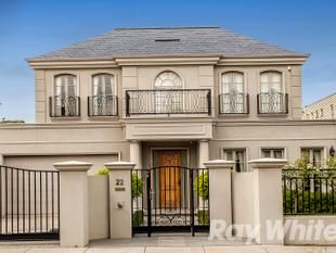 Luxury living in wonderful location - Kew East