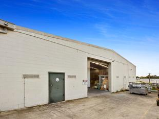 Clean Well Located Warehouse - Boronia