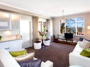 Private Retreat in Prime Position - Potts Point