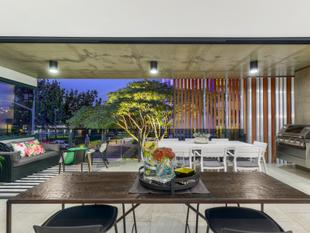 Award Winning Architectural Luxury 2 minutes from CBD - Kangaroo Point
