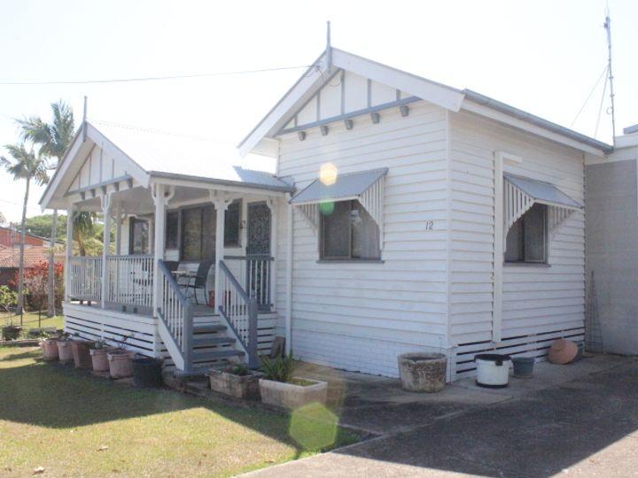 12 Louis Street, Granville, QLD