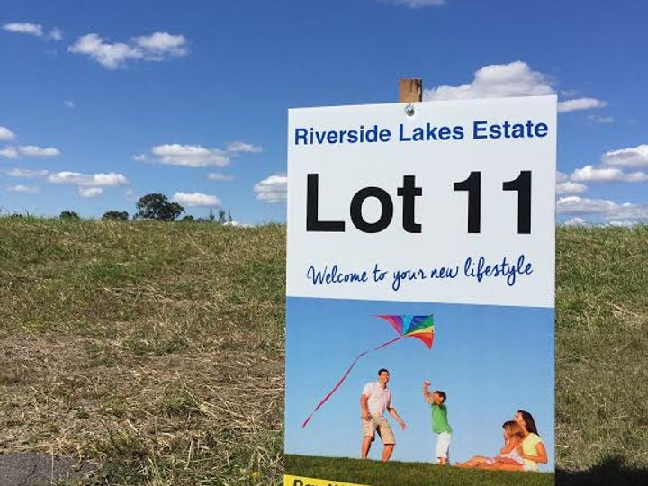 Lot 11 Clear View Drive, Yengarie, QLD