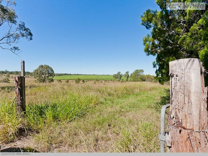 157 Three Mile Road West, Tinana South, QLD