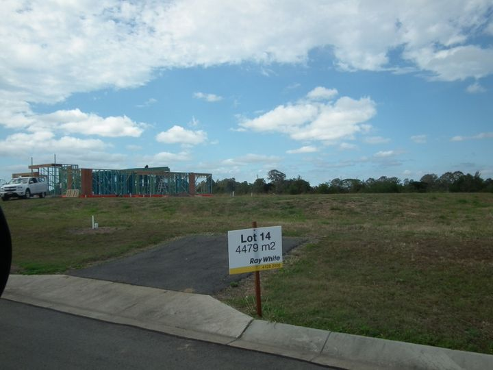 Lot 22 Lake Drive, Yengarie, QLD