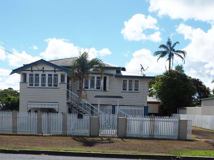 26 William Street, Maryborough, QLD