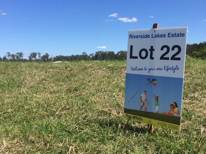 Lot 22 Lake Drive, Yengarie, QLD