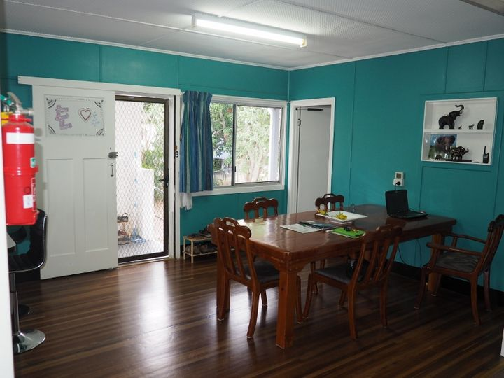 12 Crimmens Street, Maryborough, QLD